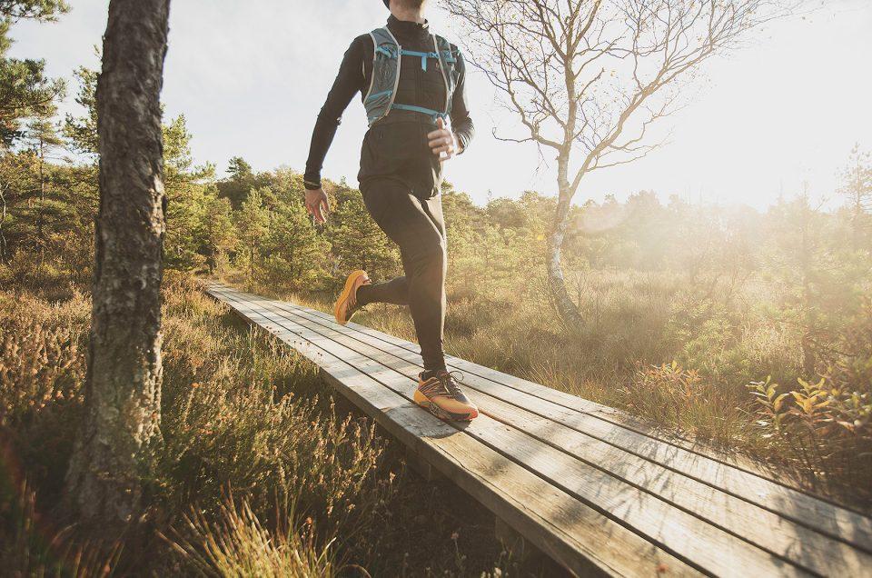 Dags att göra sin löpning till mer än träning